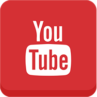 Social Icon YouTube